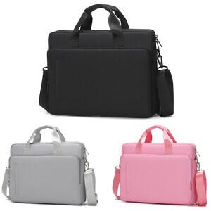 "13.3"" Laptop Shoulder Bag Case Briefcase For HP Pavilion 13-an0506sa"