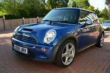 """2005 Mini Cooper S Automatic Steptronic, 55k Miles, Lady Owners, """"Project Car"""""""
