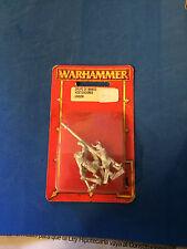 Warhammer Grupo de Mando Hostigadores Ungor, Nuevo