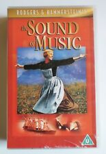 Rodgers & Hammerstein's: THE SOUND OF MUSIC [VHS Video]