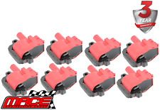 8 X MACE HIGH VOLTAGE IGNITION COILS FOR HOLDEN STATESMAN WH WK WL LS1 5.7L V8