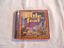 "Little Feat ""Chinese work songs"" 2000 cd SPV Records"