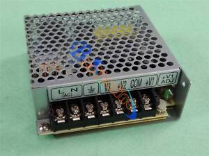 1PCS Mean Well Switching Power Supply NET-35C New