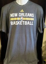 fd1bcadd53a5a adidas New Orleans Hornets Sports Fan Shirts for sale | eBay
