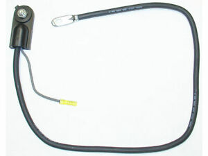 For 1971-1972 Chevrolet Vega Battery Cable AC Delco 13813QC 2.3L 4 Cyl