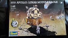 REVELL lunar LANDING model kit set GRUMMAN LANDER LUNAR MODULE DIORAMA M&S