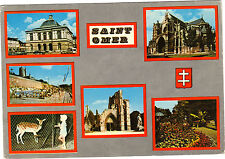 62 - cpsm - ST OMER