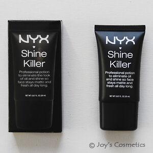 """1 NYX Shine Killer - """" Sk 01 """" Visage Base Joy's Produits Cosmétiques"""