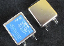 TOKIN Japan AC EMI Noise Power Filter Audio Hifi Grade 250V 10A IEC Socket