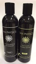 Tan Physics Combo Ultra-Hydrating Tan Extender and True Color Sunless Tanner