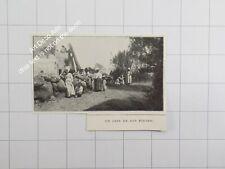 1912 Isola di Panarea , San Pietro  - Italia