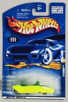 HOT WHEELS OUTSIDER DIE-CAST VEHICLE COLLECTOR NO. 222 MATTEL 2001