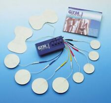 New Sealed Gymform Plus Gym Form Plus Electronic Exerciser Toner Massager