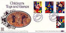 1989 Juegos y Juguetes-Benham oficial de oro (500)