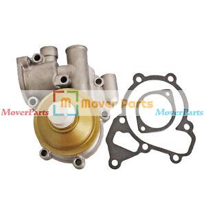 Water Pump 750-40621 750-40624 for Lister Petter Alpha Engine LPW LPWS LPWT