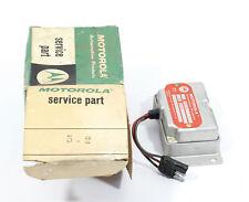 Unknown Application Motorola Service Part ~ 5-2 ~ Model TVR6X12