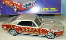 1/18 1967 Firebird 400, Tin Indian, by Exact Detail, VHTF, Rare, Exact Detail