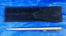 Vtg HERI Ball Point Pen, GERMANY, Engraved, Works!