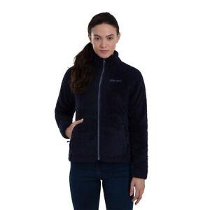 Berghaus Somoni Fleece Jacket - Dark Blue