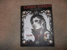 Cursed Empire RPG 2nd Ed Dark Clouds of War