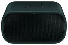 Logitech UE MINI BOOM Wireless Bluetooth Speaker Black - New FREE SHIP