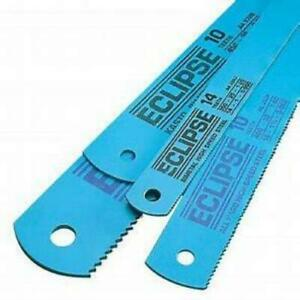 Plus30 Bimetal HSS Hand Hacksaw Blades