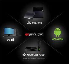 New JOYTRON EXRevolution Premium Real Arcade Stick Platform EX OMNI Chip