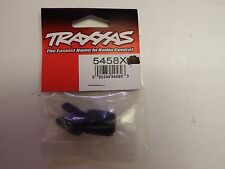 TRAXXAS - YOKES, DIFFERENTIAL AND TRANSMISSION (2)/ 4X15 - MODEL# 5458X - Box 3