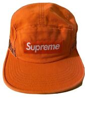 Supreme Camp Cap