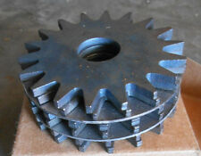 """Replacement Grinding Stone Dresser/Cutter  Wheel 2-3/8"""" OD (Qty-2) (H-4)"""