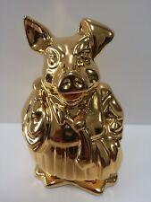 Wade Gold NatWest Pig ANNABEL Nat West Pig (2007)