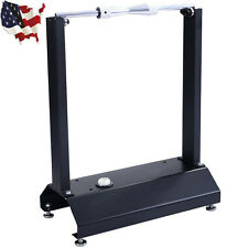 Universal Motorcycle Static Wheel Balancer Tire Stand Street Truing Stand Good M