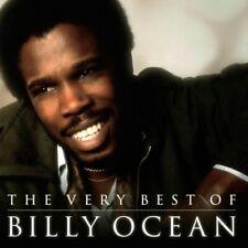 Billy Ocean - Very Best of Billy Ocean