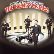 CD: Have I The Right...The Very Best of THE HONEYCOMBS nm Import