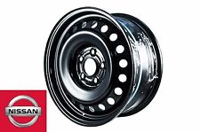 GENUINE Nissan X-Trail Steel Road Wheel 40300jg007