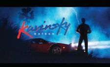 Kavinsky - Outrun [New CD] Explicit