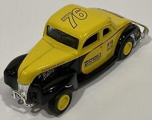 Ertl #76 1940 Modified Coupe Mechanic's Auto Parts 1/25 Diecast Bank