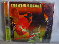 Creation Rebel- Psychotic Jonkanoo WIE NEU