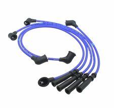 NGK 9177 Spark Plug Wire Set for 95-97 Nissan Pickup 2.4L-L4