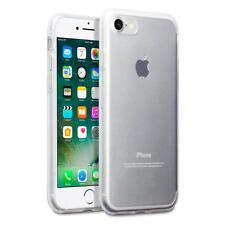 Fin Doux Fine Gel Caoutchouc Housse Etui Pare-chocs pour Apple iPhone 7/8