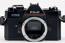Fuji STX-2 STX2 Gehäuse Body SLR Kamera Spiegelreflexkamera