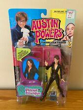 Austin Powers Vanessa Kensington Figure (Elizabeth Hurley) Series 2