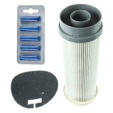 Vax Power 2 U90-P2-B Vacuum Cleaner Hepa Filter Kit With Free Fresheners