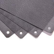 120mm 4 screw  Computer PC Dustproof Cooler Fan Case Cover Dust Filter Mesh