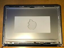 """Macbook Air 13"""" screen housing - No screen inside  -- FOR replacement parts ONLY"""