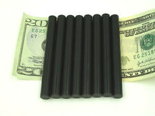 "Lot 8 Ferrocerium 5/16"" Flint Fire Starter Survival Magnesium Rod kits lighter"