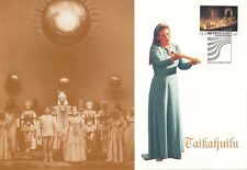 Finland 1993 Maxi Card - Opera - The Magic Flute by Wolfgang Amadeus Mozart