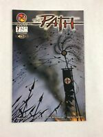 The Path Vol 1 Issue 7 Oct 2002 Comic Book CrossGen Comics