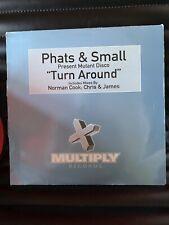 "Phats & Small - Turn Around - 12"" Vinyl Record"