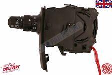 INDICATOR STALK HEADLIGHT SWITCH HEADLAMP FITS RENAULT CLIO MK3 KANGOO MODUS